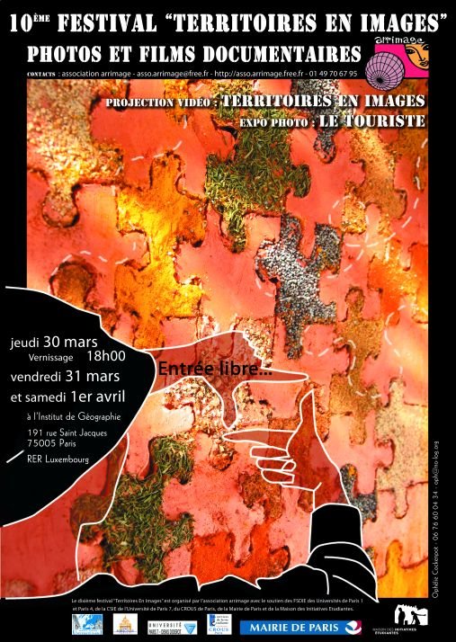 affiche TEI 10 2006 -