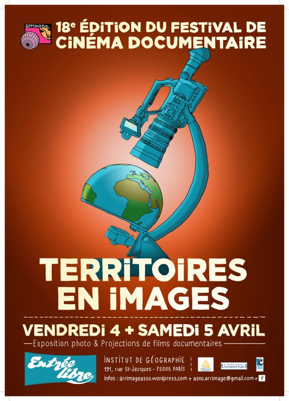 affiche festival TEI 2014
