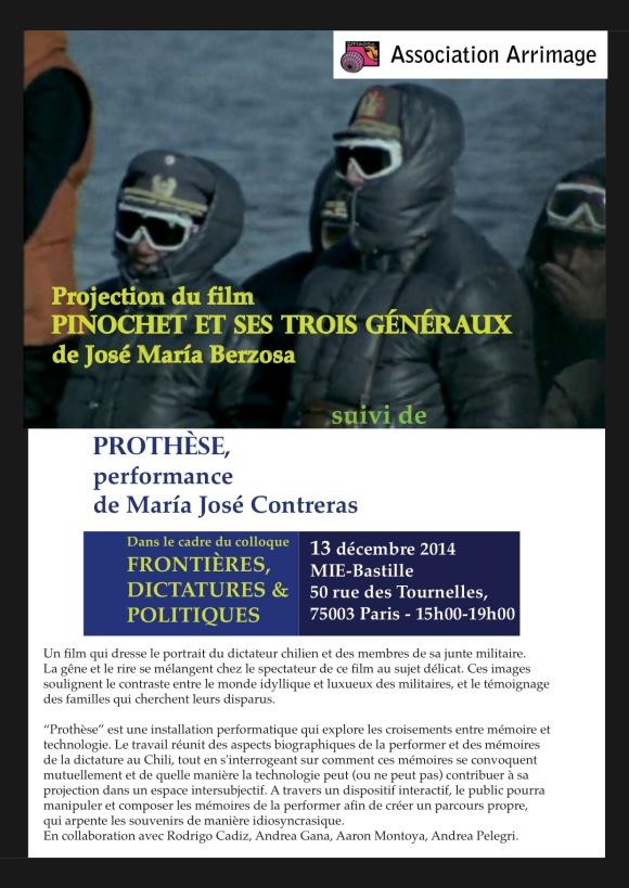 PosterFilmPinochet16